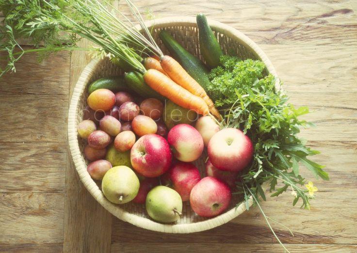 5 enkle trinn til en litt sunnere hverdag