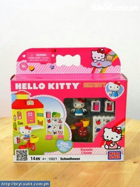 44 best hello kitty lego images on pinterest hello kitty - Lego hello kitty maison ...