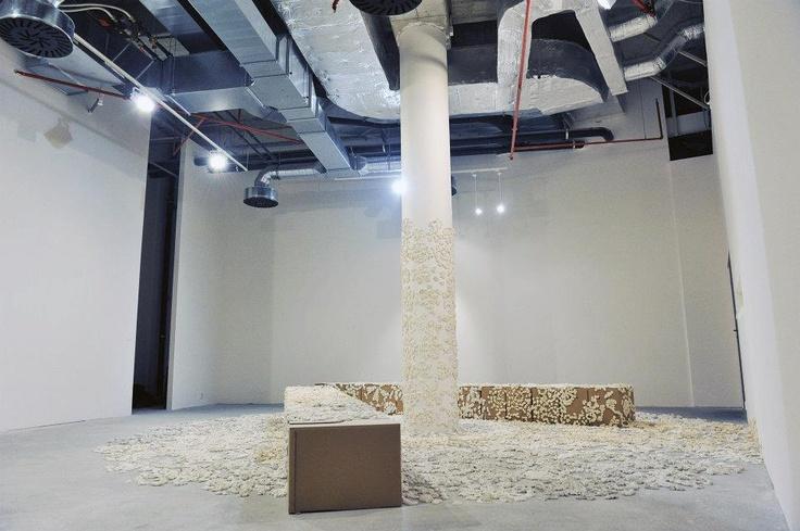 Galerie Die Aktualität des Schönen..., Liberec, Jachym Fleig