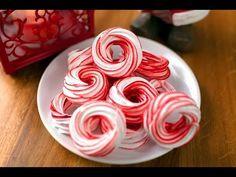 Karácsonyi habkarika recept | APRÓSÉF.HU - receptek képekkel
