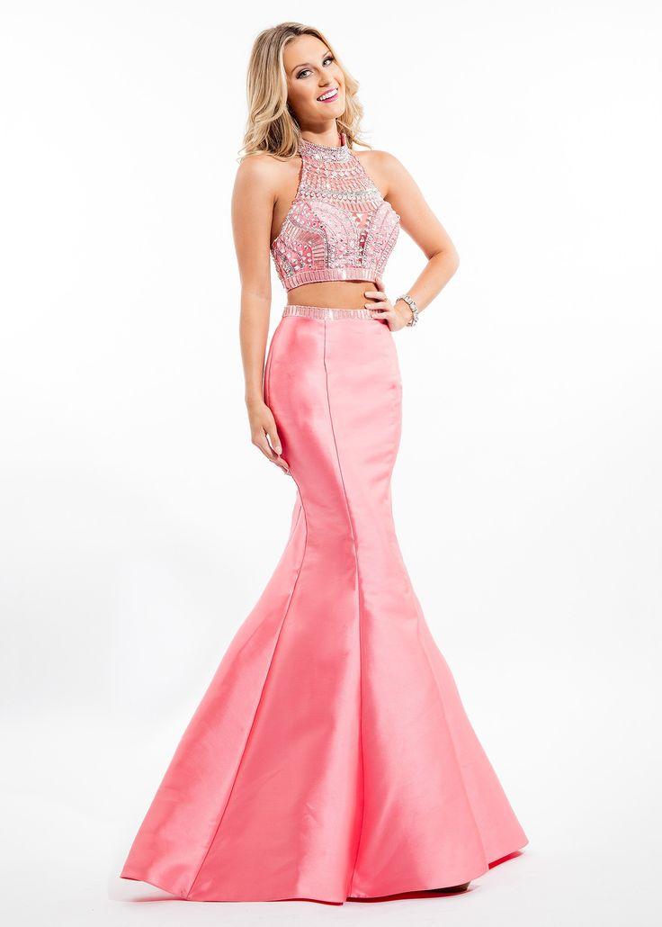 Mejores 228 imágenes de Two Piece Dresses en Pinterest