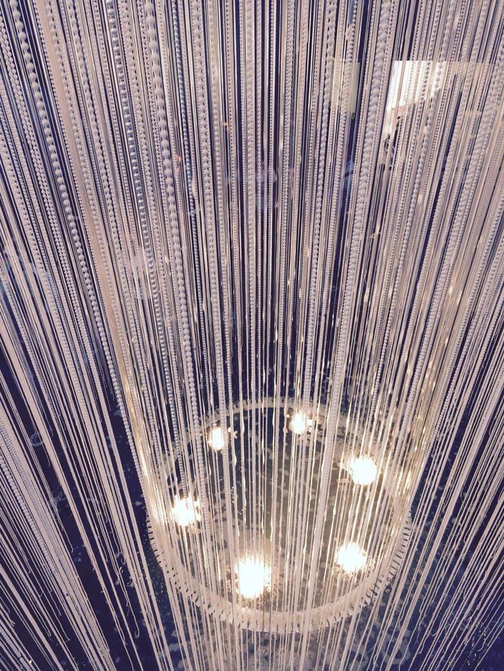#expo #2015 #milan #architecture #minimal #photo #pearls #rain