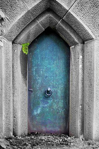 knocker knob