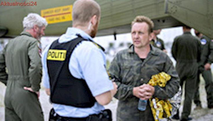 Śmierć szwedzkiej dziennikarki. Zeznania oskarżonego