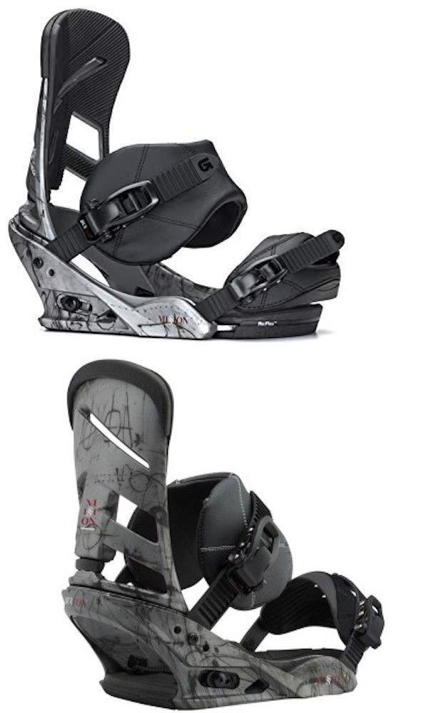 779ba68a0a6 Bindings 21248 Drake Reload Green Men S Snowboard Bindings