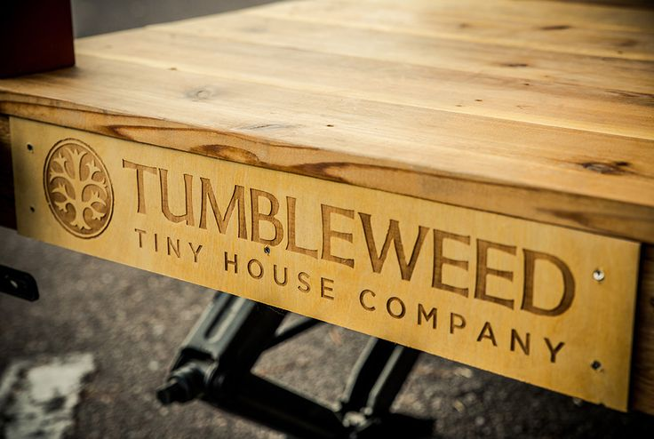 Tumbleweed Tiny Casa Cypress