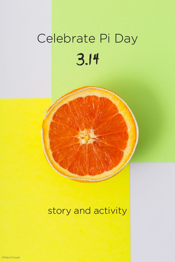 On Pi Day, March 14, help kids solve the mystery of Pi with this activity.