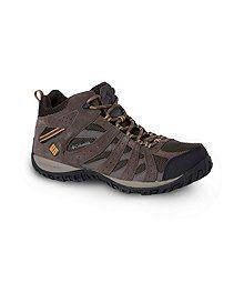 Men's Redmond Waterproof Mid-Cut Hiking Shoe
