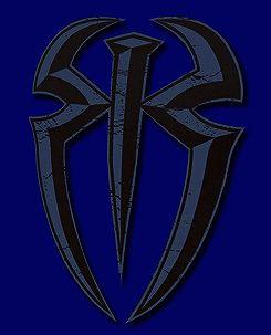 Roman Reigns Logo