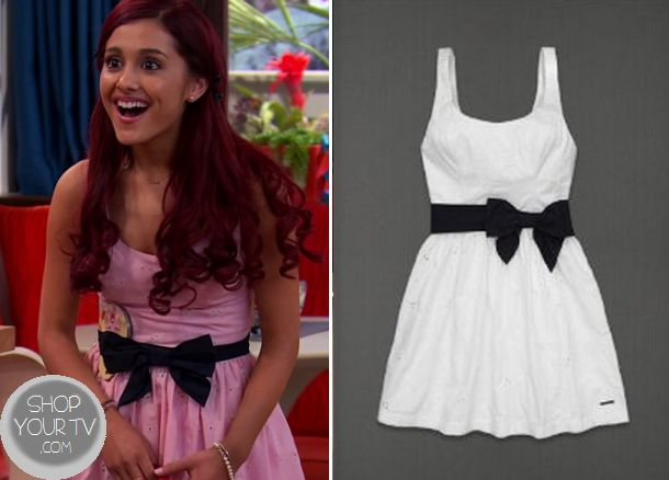 Sam And Cat Fashion, Outfits, Clothing And Wardrobe On