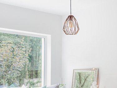 Hanglamp koper MAGRA