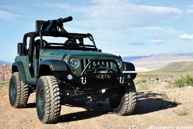 1305 4wd 01+rat Patrol Jk 2011 Jeep Wrangler+2011 Jeep Wrangler - Photo 45062066 - 2011 Jeep Wrangler - Rat Patrol JK - 4 Wheel Drive & Sport Utility Magazine