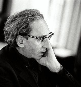 "Franco Battiato ""La Cura"""