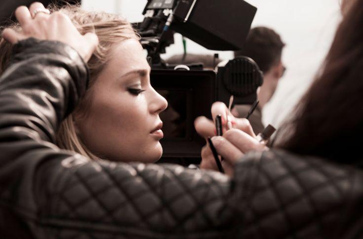 ALLSAINTS | Behind the Scenes. Sun City Film