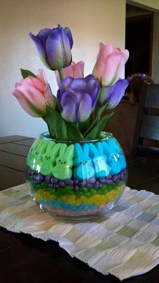 Easter boquet