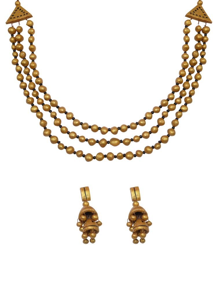 Buy Designer Fashion Jewelry,  Artifical Jewellery, Imitation Jewellery, Ethinc Jewellery, Terracotta Jewellery & Dokra Jewellery Online in India. Shop Huge Collcetion of Fashion Jewelry for Women at SajhGharana.com