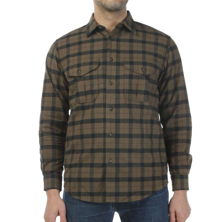 Filson Men's Alaskan Guide Shirt