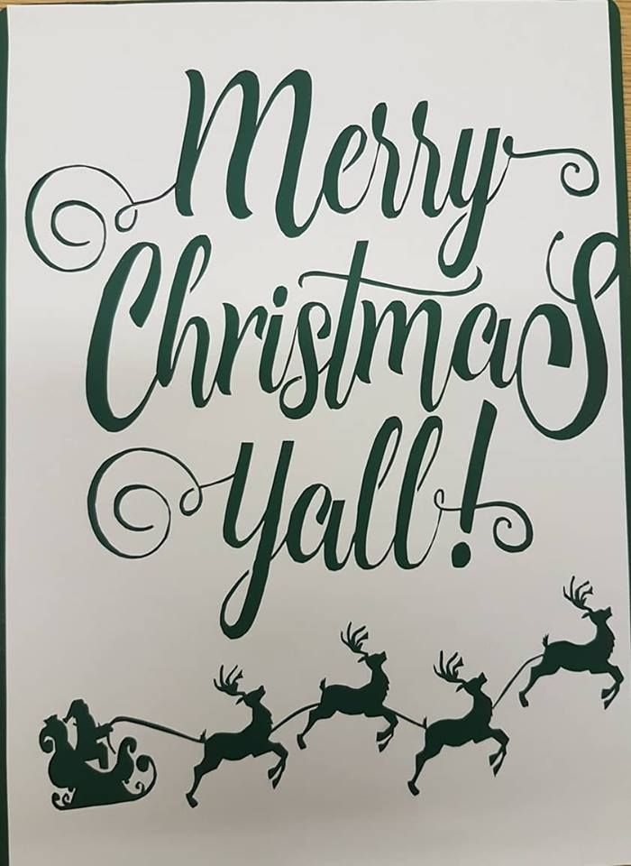 53 best QCUK Christmas Papercutting Templates images on Pinterest ...