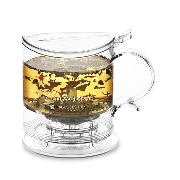 L'INFUSEUR (Iced Tea brewer)