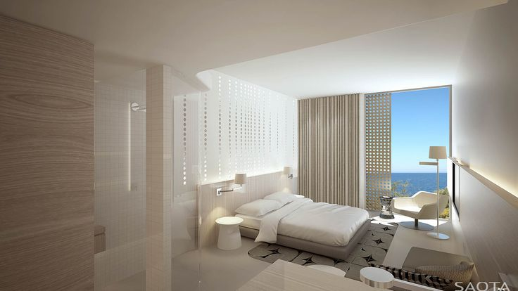 GNHOTEL CONAKRY - SAOTA Architecture and Design