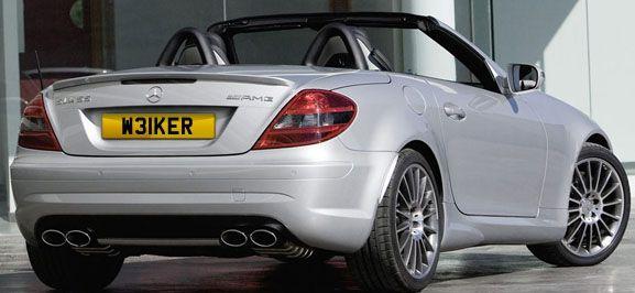 W31 KER #number #plate for #sale #WALKER #reg #mark - #cheap www.registrationmarks.co.uk