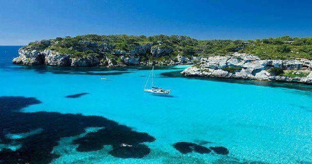 Onde ficar em Menorca #viagem #barcelona #espanha