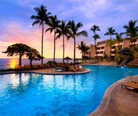 Hawaii - Sheraton Kona Resort & Spa at Keauhou Bay 4*