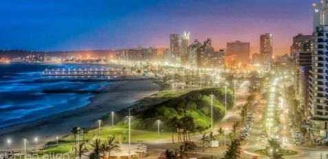 CNN chooses Durban as the Coolest City in South Africa  -   Durban has done it again!
