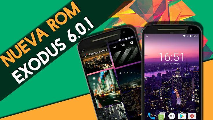 nice ▶︎Moto G 2014 Rom Exodus 6.0.1 Oficial Nueva Personalización y Mas◀︎Denek32 Check more at http://gadgetsnetworks.com/%e2%96%b6%ef%b8%8emoto-g-2014-rom-exodus-6-0-1-oficial-nueva-personalizacion-y-mas%e2%97%80%ef%b8%8edenek32/