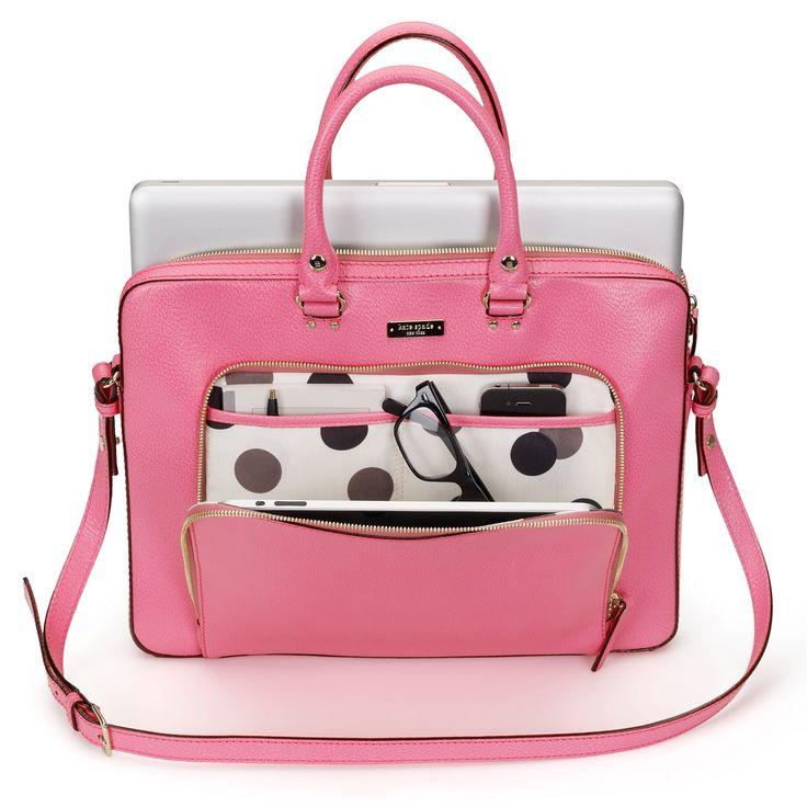 Best 20  Kate spade pink purse ideas on Pinterest | Kate spade bag ...