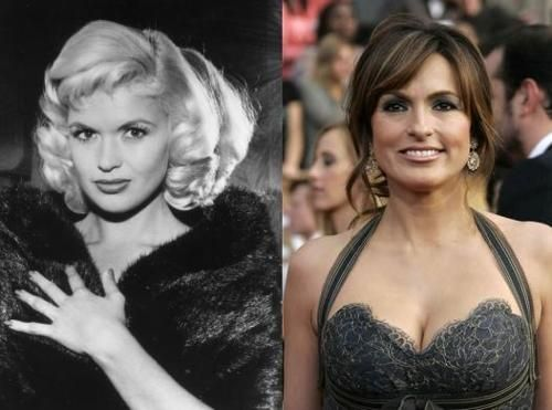 Celebrity Looks..Oh yes! - pinterest.com