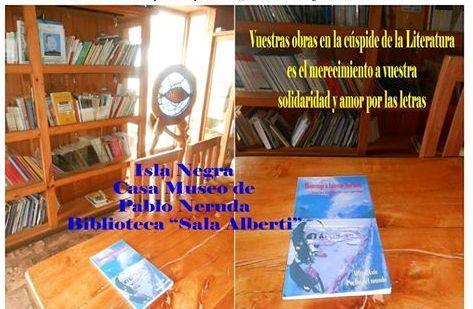cuentos y otros fantasmas (mi blog principal): Gracias Alfred Asis por un nuevo sueño cumplido:Ho...
