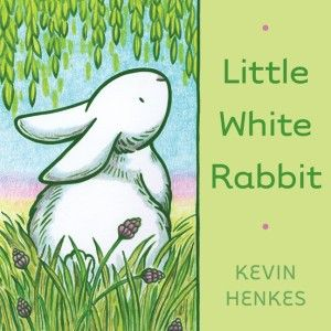 Adventures in Kindergarten: Little White Rabbit {Book Review and Craftivity}