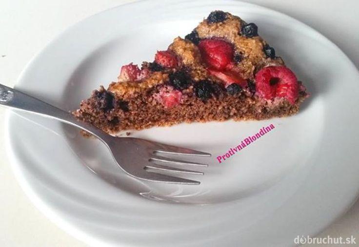 Fitness torta