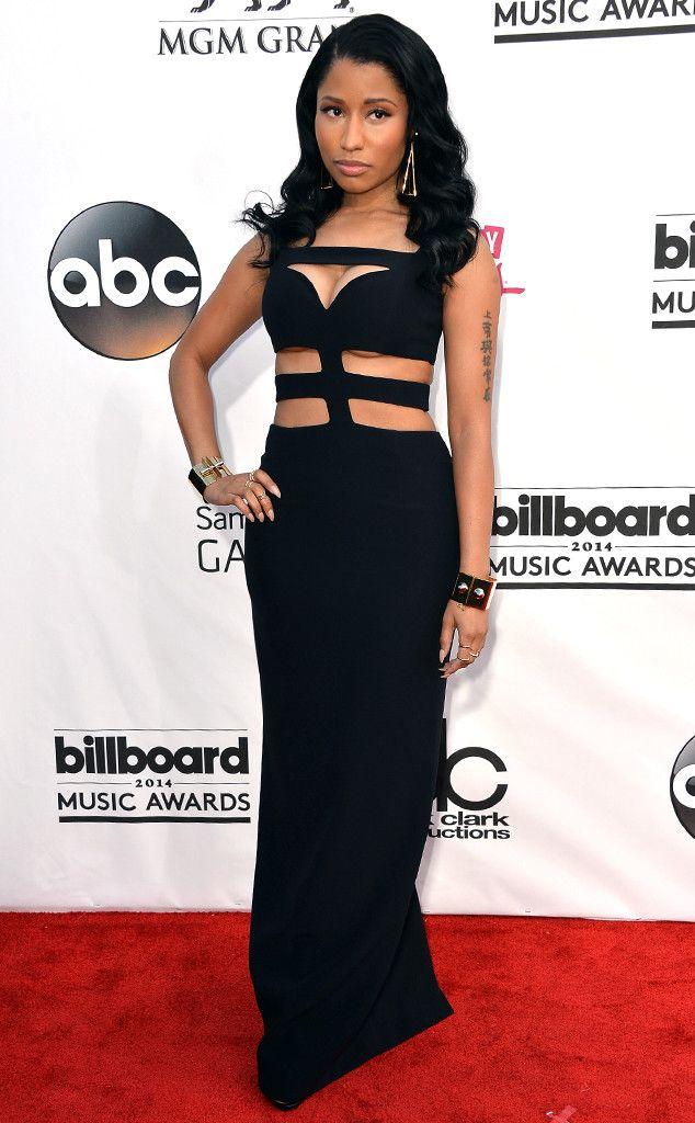 Nicki Minaj, Billboard Music Awards