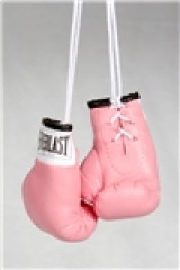 i want a bag and gloves so bad... mom. make a note of the pink gloves.