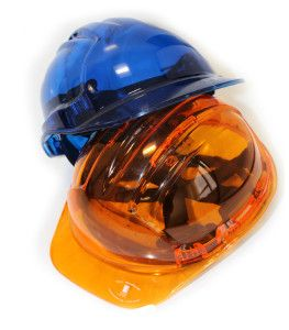 Introducing – The Portwest Peakview Hard Hat!