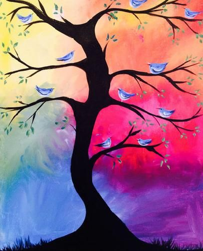 17 best images about paintnite cool paintings on for Painting with a twist fenton mi