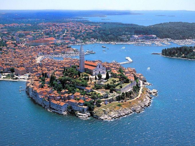 Cidade de Trieste