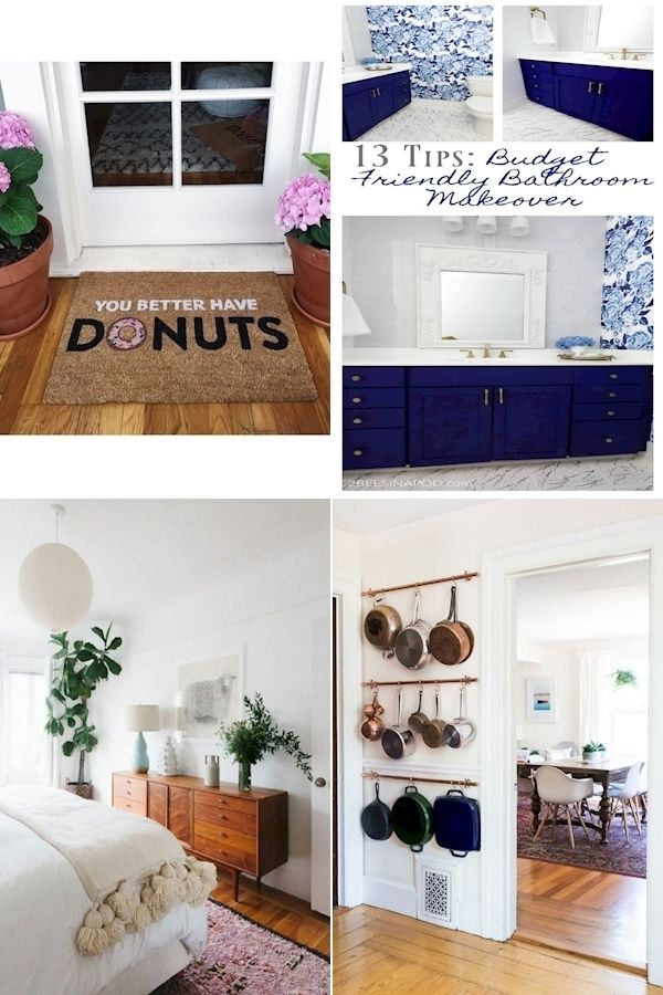 Affordable Interior Design Ideas House Decorating Tips On A Budget Decorating Ideas Cheap Bud In 2020 Diy Living Room Decor Cheap Bedroom Ideas Cheap Kitchen Decor