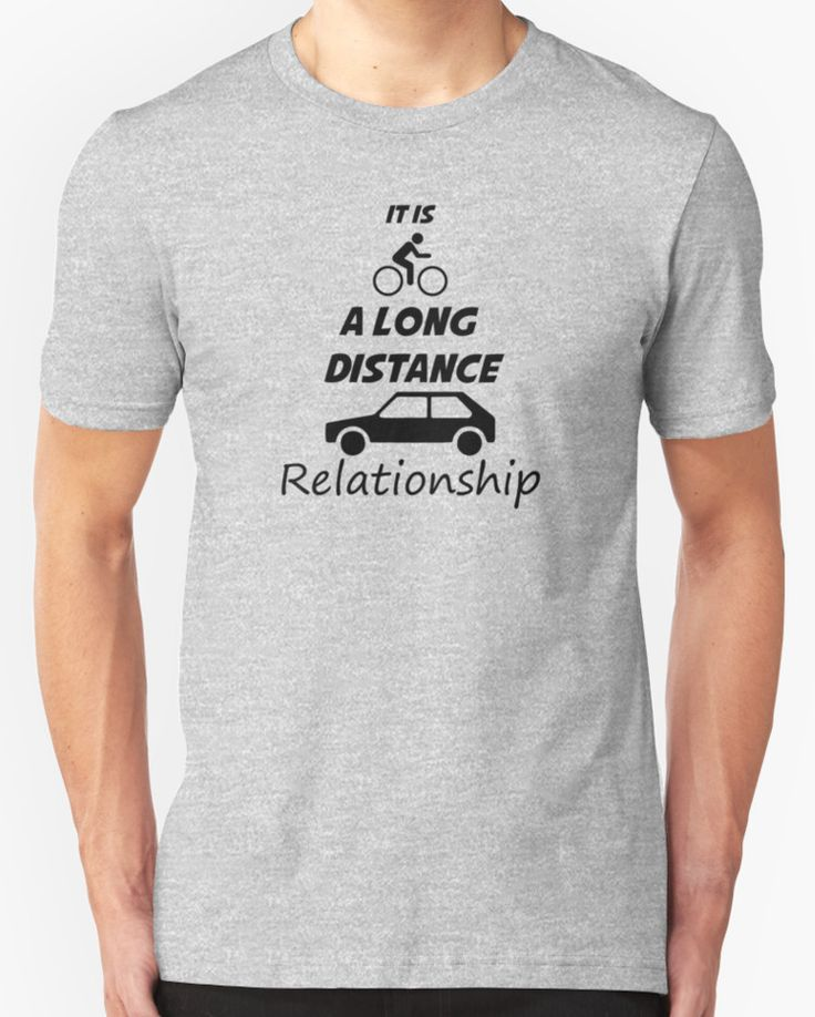Keep distance keep safe!  #bicycle #bicycletouring #cycling  Order it here:  http://ift.tt/2ocEZ5B