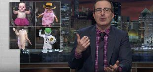 Watch: John Oliver Discloses the Evil, Life-Ruining Ineptitude of Credit Reporting Agencies | Alternet
