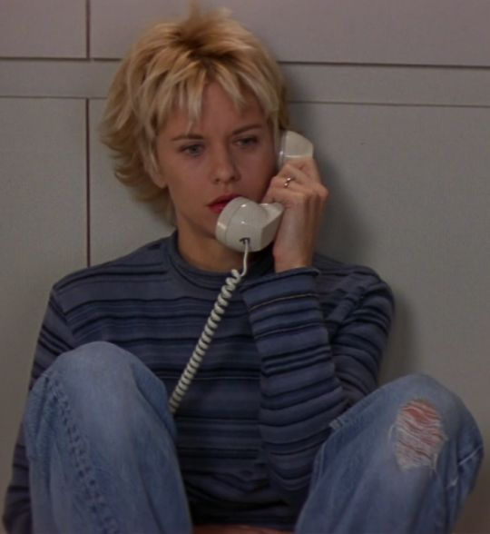 Meg Ryan in French Kiss