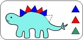Math Ideas for a Dinosaur Theme