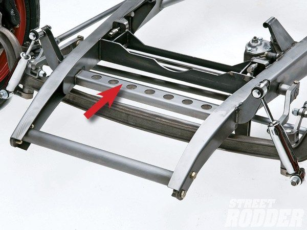 Revell Set Front Suspension Buggy