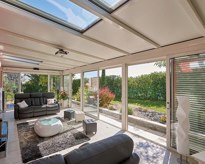 Les 25 meilleures idées concernant rideau veranda sur pinterest ...