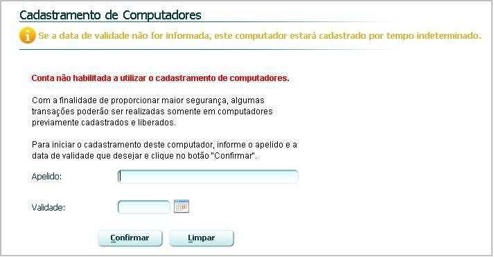 Sicoob - Sistema de Cooperativas de Crédito do Brasil