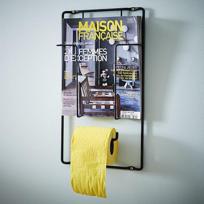 les 25 meilleures id es de la cat gorie derouleur papier wc sur pinterest d rouleur papier wc. Black Bedroom Furniture Sets. Home Design Ideas