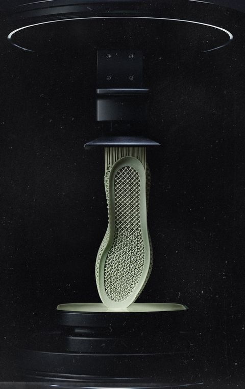 "10a86f6d67a The Futurecraft  4D arrives next week.  ""This innovation changes how we  design and free ourselves from limitations of the past"