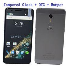 """UMI Super 4G LTE 5.5 """"1080 P MTK6755 Octa Núcleo Android 6.0 Moblie Telefone Celular 4 GB 32 GB 13MP Cam 4000 Mah(China (Mainland))"""